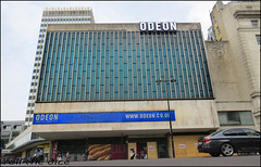 Marble Arch Tower Odeon Pub`Demolished (roll the dice) Tags: london westminster londonist w1 w2 westend sad mad closed vanished demolished popcorn local history uk art classic england urban films thefly sixties shops shopping multiplex windows old architecture view construction