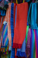 Tejidos artesanales III (Andrs Photos 2) Tags: streets bolivia ciudad lapaz calles altiplano sudamerica elalto lasbrujas