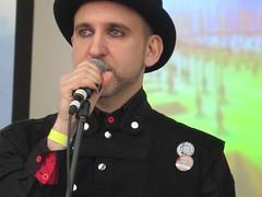 Metropolis (2) (MyChoonz) Tags: rock neil arab metropolis rockfestival mychoonz sideards neiltoyne arabneil cosmicpuffin chrislongman