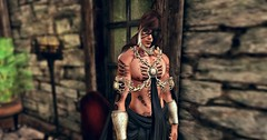 Master of House Wyldes 2 (Shee's Wrath) Tags: life character sl master second elysium rp ard rhi roleplay shee