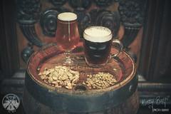 Ale Vs. Craft Beer (Kirsty Burge) Tags: beer brewing 50mm minolta f14 library sony barrel ale alcohol co kirsty hops totnes burge beerporn craftbeer a7r kirstyburge