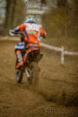 I'm Out Of Here (Nigel Jones LRPS) Tags: race championship mud spray dirt motorcycle motocross scramble canadaheights trackmotox