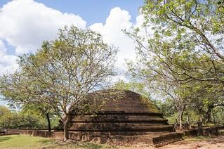 polonnaruwa - sri lanka 49