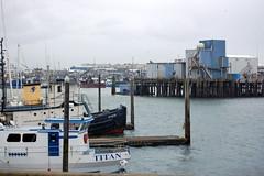 boats seaside fishing vessel westport troller