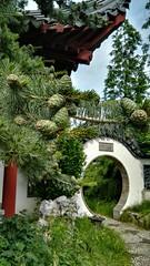 Floriade terrein (anita.snellen) Tags: gate venlo tuin spar spruce floriade poort paviljoen grubbenvorst