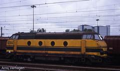 2002. NMBS 6304 te Roosendaal (Arno@Rsd) Tags: acts roosendaal verhuur nmbs reeks62