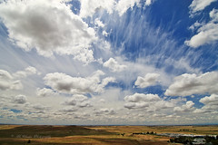 El Dorado Hills (trifeman) Tags: foothills weather clouds canon spring may eldorado hills tokina 7d sacramento goldcountry eldoradohills latroberoad tokina1116mm canon7dmarkii