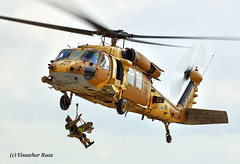 CSAR To the Rescue ! (Y Ruas) Tags: rescue israel search helicopter blackhawk rotor sikorsky iaf csar israeliairforce yanshuf