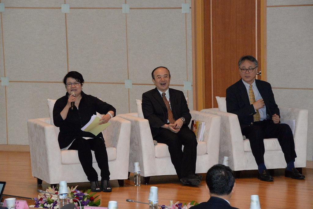 第一場 活化競爭的通訊傳播市場新規範架構