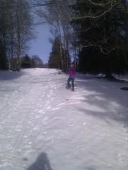 2016.02.06 - Schneeschuhlaufen