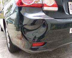 "large dent needed plastic welding • <a style=""font-size:0.8em;"" href=""http://www.flickr.com/photos/140690002@N04/27193193232/"" target=""_blank"">View on Flickr</a>"