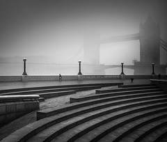London Fog (vulture labs) Tags: london fog zeiss towerbridge photography town ghost workshop vulturelabs