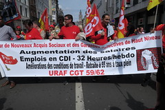 manif_26_05_lille_096 (Rmi-Ange) Tags: fsu social lille fo unef retrait cnt manifestation grve cgt solidaires syndicats lutteouvrire 26mai syndicattudiant loitravail