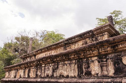 polonnaruwa - sri lanka 3