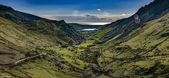 The Nantlle Valley! (Paul Sivyer) Tags: snowdon snowdonia rhydddu drwsycoed llynnantlle llynydywarchen paulsivyer nantllevalley wildwalescom