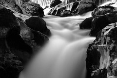 (J N Photography) Tags: longexposure wild mountain france nature water montagne de landscape waterfall eau nd colored paysage cascade puy gars auvergne dore filtre puydedome expositionlongue poselongue colorfulll sonyalpha77 jeremynuyten domemont jeremynuytenphotography