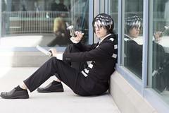 COS_8807 (tweeker0108) Tags: fanime2016 fanime anime animecosplay cosplay cosplayer cosplayers costume costumes sanjose canon7d canon california canon7dmarkii canonef50mmf14usm sigma1835mmf18dc sigma70200f28apoexdgos sigmaart sigma souleater souleatercosplay souleaterevans makaalbarn frankenstein elizabeththompson patriciathompson deaththekid liz patty lizandpatty cosplayliz
