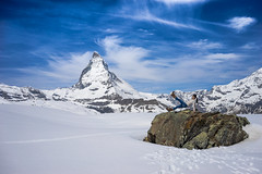 _DSC3810 (andrewlorenzlong) Tags: switzerland sam swiss gornergrat zermatt matterhorn pilates