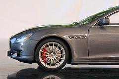 IMG_2667 (Alex_sz1996) Tags: maserati gts 118 quattroporte autoart
