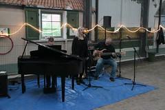 Feest Jan&Adriana-313 (leoval283) Tags: party feest verjaardag celebrations weddinganiversary birthdays huwelijk
