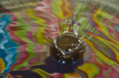 Drop 3 (Mariasme) Tags: water closeup drop colourful splash matchpointwinner agcgwinner gamex2winner pregamesweepwinner gamesweepwinner pregameduelwinner mpt261