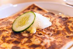 Breakfast in Geelong (claudia@flickr) Tags: food breakfast sunrise australia vic australien greatoceanroad geelong 2013