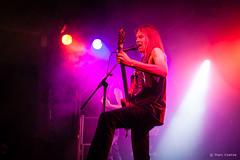 Dystopia (Marc Koetse) Tags: music metal eindhoven muziek concertphotography deathmetal dystopia blackmetal rn popei concertfotografie