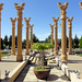 Darioush Winery, Napa Valley, California, USA