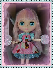 My Little Candy - is Super Dandy