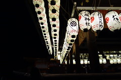 DSC08507 (Richard, enjoy my life!) Tags: heritage japan night kyoto shrine sony     dscrx100