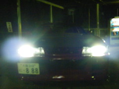 0808020451 (nsyan) Tags: car nissan silvia