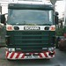 W764PAO H1764 Eddie Stobart Scania 'Catherine Elizabeth'
