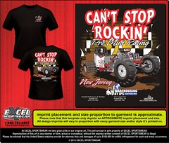 "Can't Stop Rockin' Mud Racing 98305098 TEE • <a style=""font-size:0.8em;"" href=""http://www.flickr.com/photos/39998102@N07/9044415948/"" target=""_blank"">View on Flickr</a>"