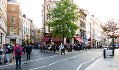 London, England (Ricardo_Santos) Tags: england london beer pub drinking afterwork