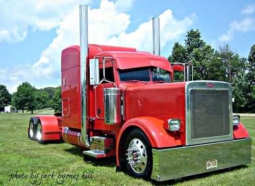 East Coast Large Cars Truck Show