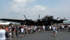 "Avro Lancaster B (7) • <a style=""font-size:0.8em;"" href=""http://www.flickr.com/photos/81723459@N04/9227793611/"" target=""_blank"">View on Flickr</a>"