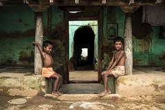 | Friends (dsaravanane) Tags: street friends india home kids nikon play chennai tamilnadu d800 streetplay cwc saravanan playingkids nikkor24120mm chennaiweekendclickers dsaravanane saravanandhandapani yesdee yesdeephotography thiruvelankadu thiruvelankadutemple