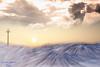 Immaginare la natura... (Gianni Armano) Tags: del 1 la photo nuvole foto natura agosto cielo sole colori luce gianni immaginare diversa colorata 2013 armano