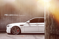 BMW M5 F10 ADV5 M.V2 (ADV1WHEELS) Tags: f10 bmw m5 concave adv1 mv2 forgedwheels advanceone deepconcave adv5 adv1wheels advone adv5mv2