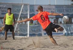 _IFS3992 (Isaac Ferrera - Fotografo) Tags: espaa beach valencia football spain nikon soccer isaac sigma playa futbol ferrera d700 sigmaapo70200mmf28exdghsmmacro apo70200mmf28iiexdgmacrohsm isaacferrera futplaya