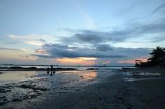 beach_melawai 6 (anugrah_wicaksono) Tags: sunset beach balikpapan eastborneo melawai