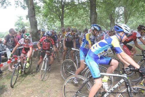 Nieuwelingen & juniors Kessel (45)