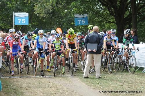 Nieuwelingen & juniors Kessel (6)