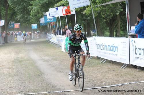 Nieuwelingen & juniors Kessel (542)