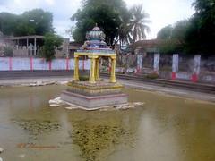 Kottaddi pillayar theppa kulam Point Pedro (M.K.Muruganandan) Tags: point pedro kulam pillayar theppa kottadi