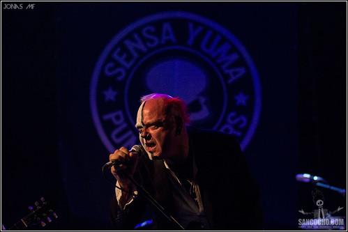 Sensa Yuma [Aupa Lumbreiras 2013]