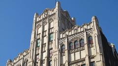 Metropolitan Building (southofbloor) Tags: architecture michigan terracotta detroit broadway metropolitan metropolitanbuilding