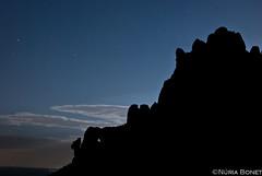 Esperant la lluna ([ΜαřğαRĭŤα & ME]) Tags: montserrat lluna imaginem