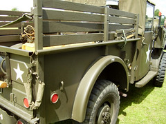 "Dodge M37B1 (7) • <a style=""font-size:0.8em;"" href=""http://www.flickr.com/photos/81723459@N04/9928809565/"" target=""_blank"">View on Flickr</a>"