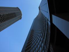 Columbia Center (¡Carlitos) Tags: seattle usa tower skyscraper washington torre unitedstates edificio columbiacenter